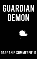 Guardian Demon Book Cover2